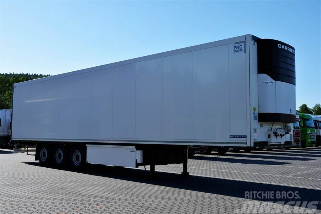 Krone DuoplexSteel Carrier Maxima 1300