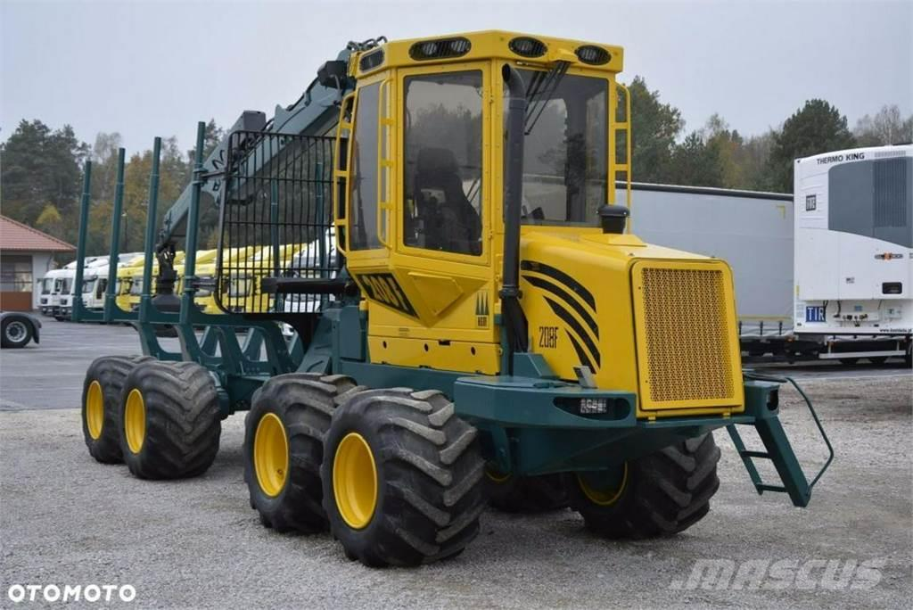 [Other] inny HSM 208F 9t Forwarder