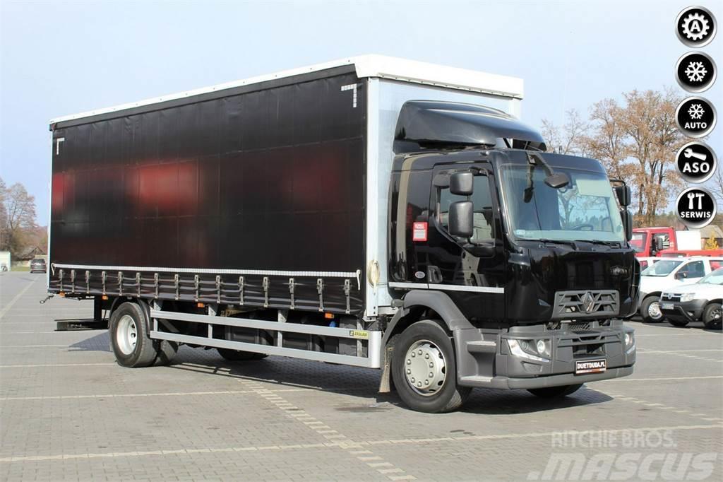 Renault MIDLUM 18.250 Euro 6 Automat