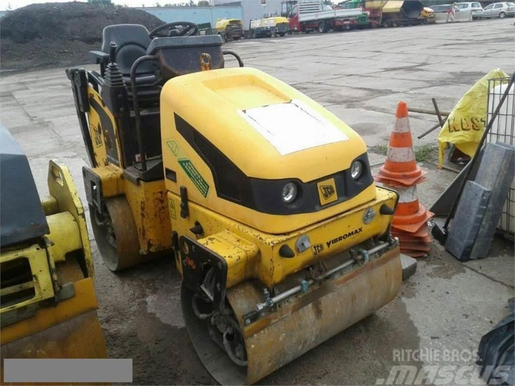 JCB Walec VMT 160-100