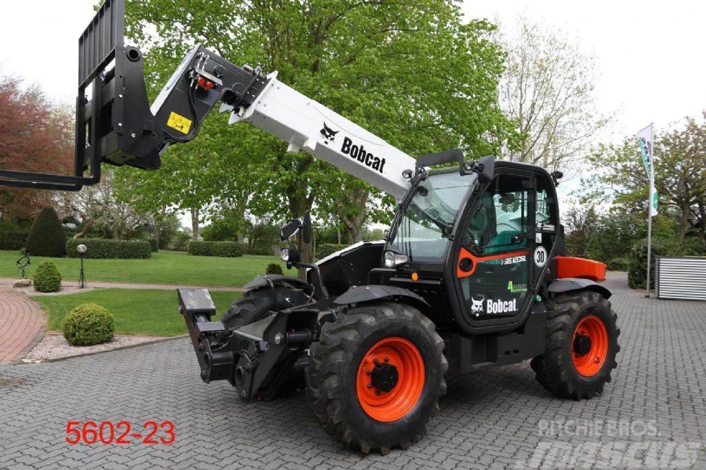 Bobcat T 36120 SL
