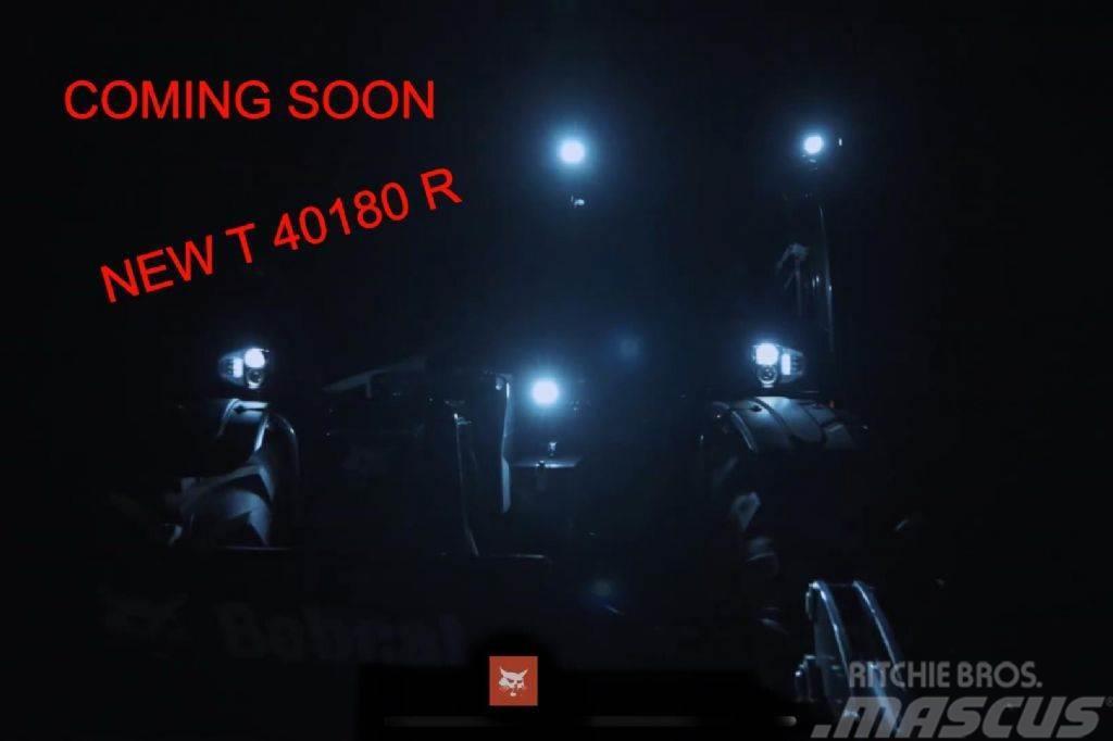 Bobcat T 40180 SLP 100 V R-Serie