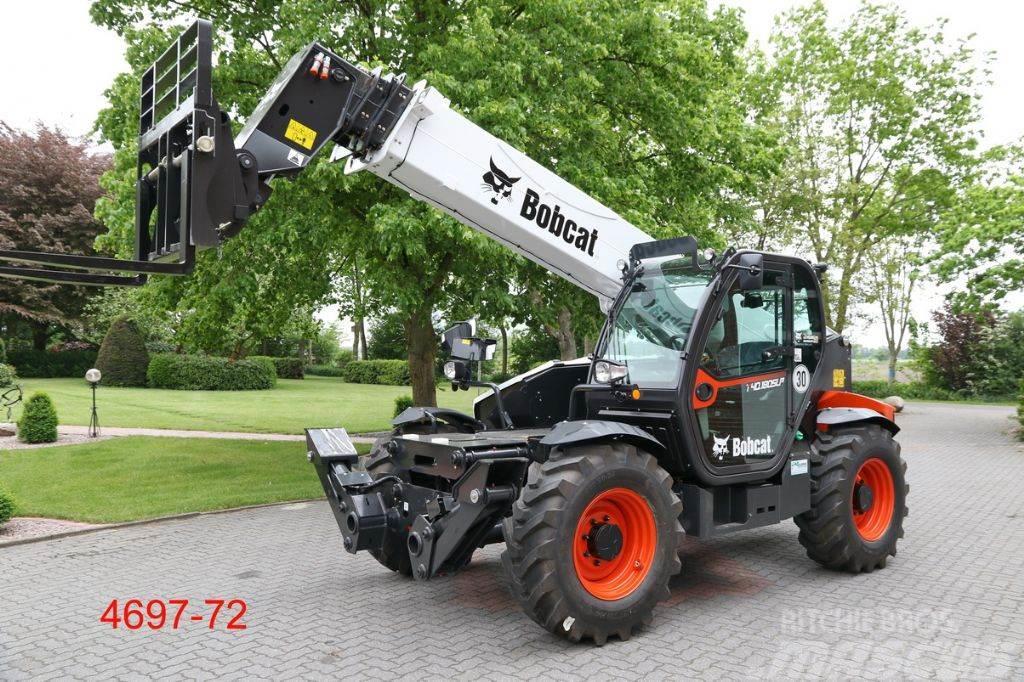 Bobcat T 40180 SLPB
