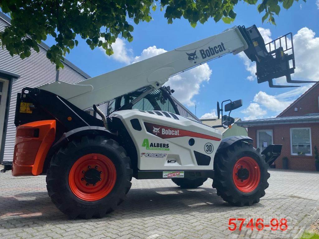 Bobcat T 40180 SLPB 100 IV