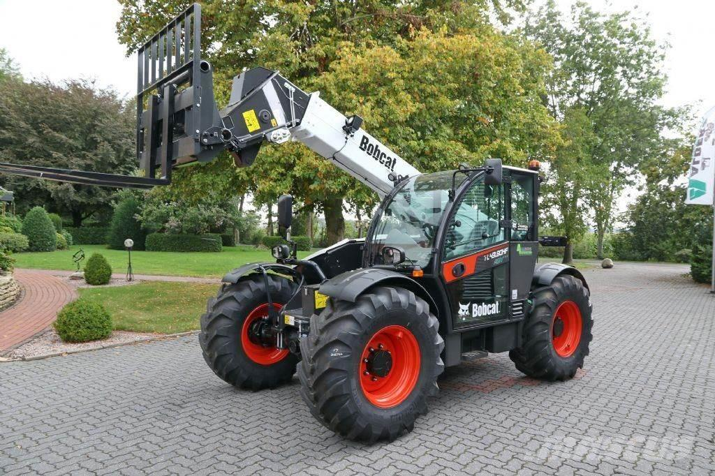 Bobcat TL 4380 X2 AGRI