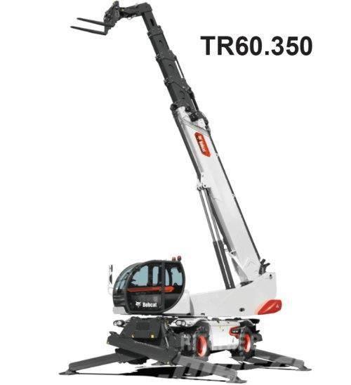 Bobcat TR 60 350