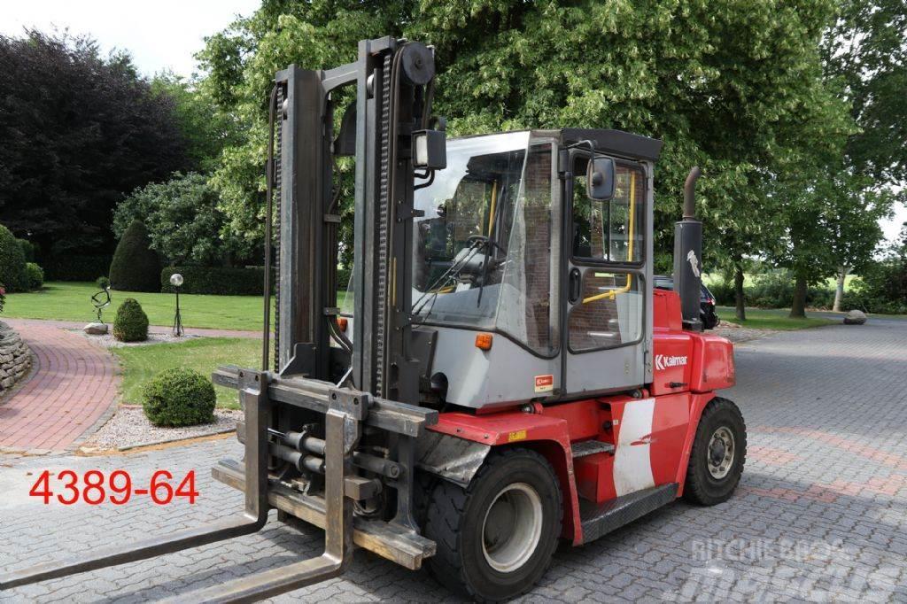 Kalmar DCE 70 - 6