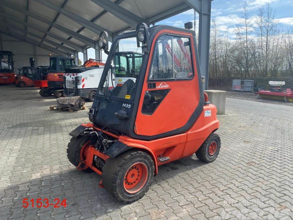 Linde H 35 D - 03