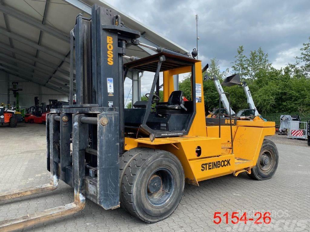 Steinbock Boss B 1612 5A1