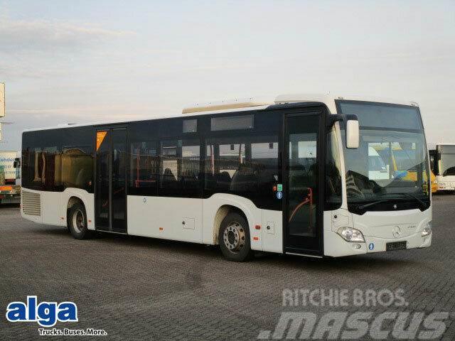 FAUN ATF 30-2L/4x4x4/Mercedes-Benz Motor