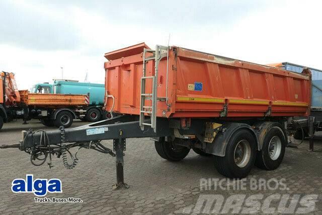 HMT/X-Tension/Tieflader/Rampe/112 Tkm.