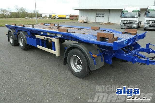 John Deere CN 4 5510 / 4x4