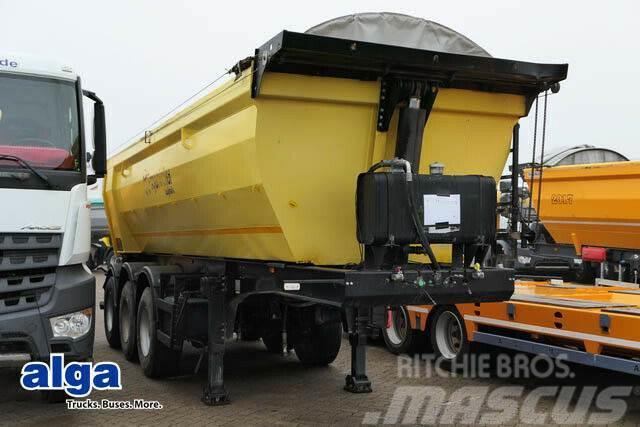 MAN 18.440 4x4 H FLS, Hydrodrive, Kipphydraulik, Top
