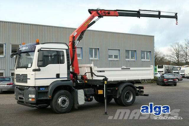 MERCEDES-BENZ 1229 L Atego II,7.100mm lang,Hochdach,LBW 2,0to.