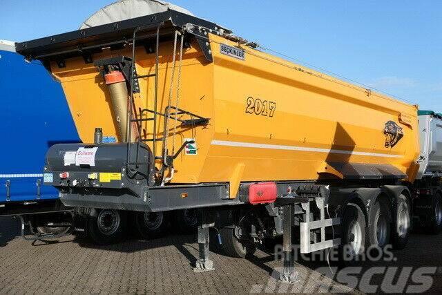 MERCEDES-BENZ 1829 L Axor, lang 7250mm, Lbw, Hoch 2700mm.