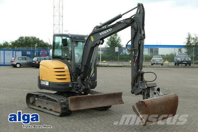 MERCEDES-BENZ 1829 L Axor, lang 7250mm, Lbw, Hoch 2700mm.