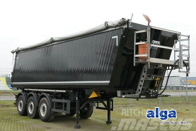 MERCEDES-BENZ 2044 Actros/4x4 Allrad/Hydraulik/HA luftgefedert