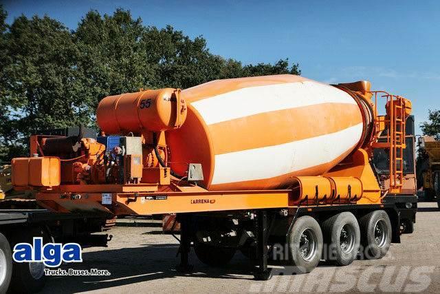 MERCEDES-BENZ 2632 6x4 Actros,Diesel Tanker 20.000 ltr. Pumpe