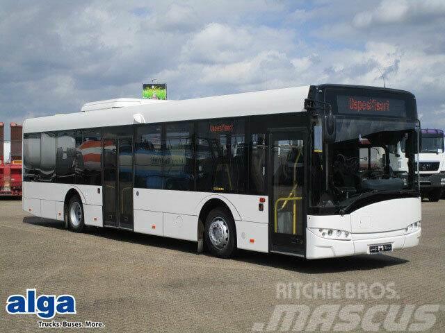 MERCEDES-BENZ 2650 S, SK - Modell, V8, Paketfederung