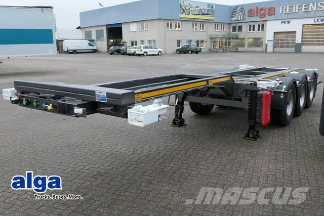 MERCEDES-BENZ 516 CDI Sprinter, langer Koffer 4400mm, Spoiler.