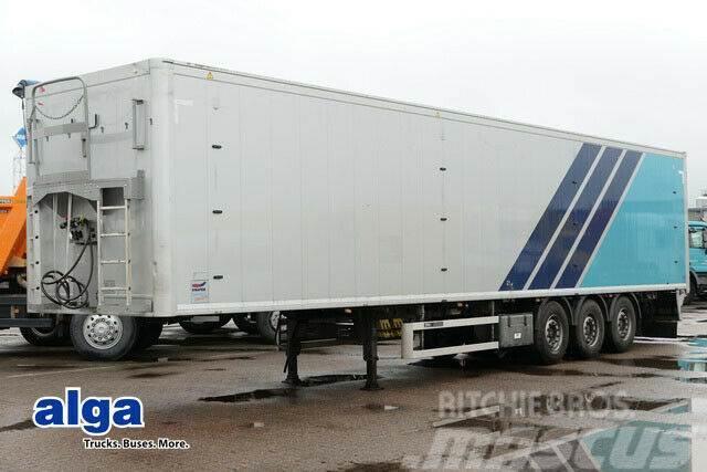 MERCEDES-BENZ 816 D Vario, Doppelkabine, Kipper, Anbauplatte.