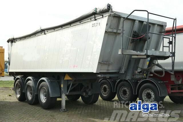 [Other] WEINMANN, Schwenkwand, 4,5m. lang, NL 7800 kg
