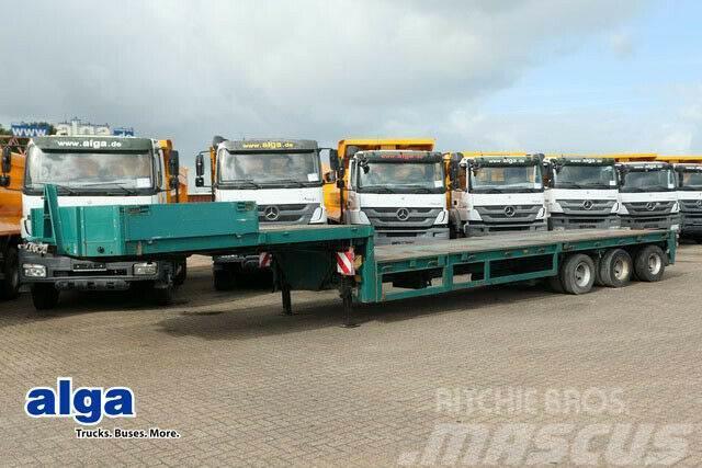 SCANIA P114 CB 8x4 380, Hiab Multilift, Retarder!