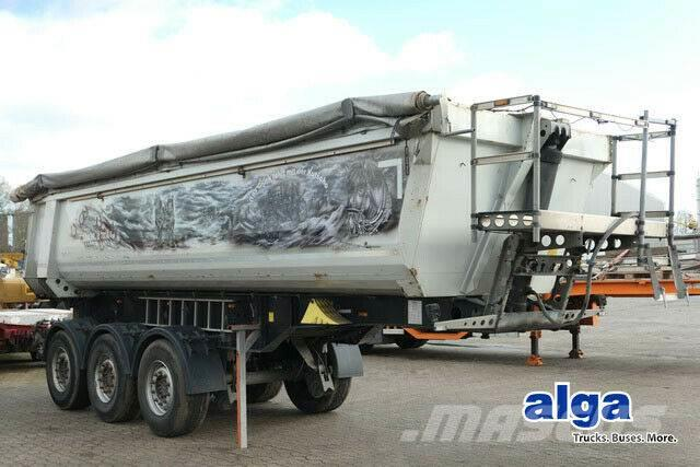 SCANIA R124CB 8x4, Mulde, Hydr. Klappe, Schalter, 420PS