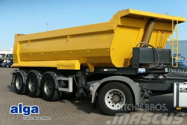 SCANIA R500 LA MNA, V8 Motor, Topliner, Hydr.-Anlage
