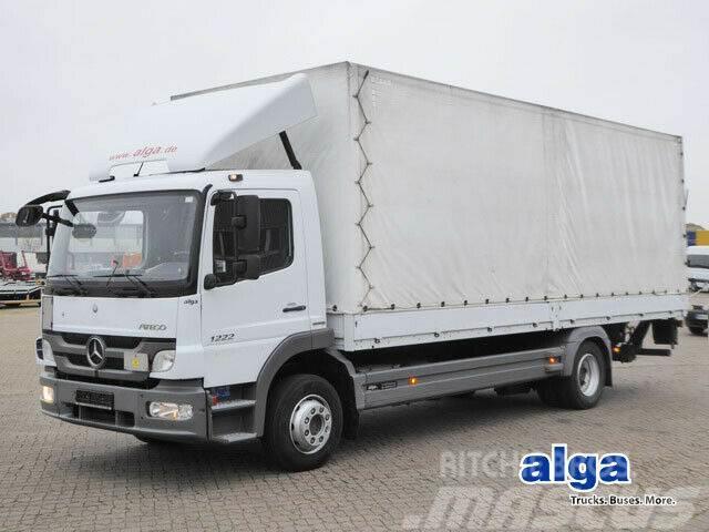 Tahler TTA 6094 A, Kabeltrommeltransporter