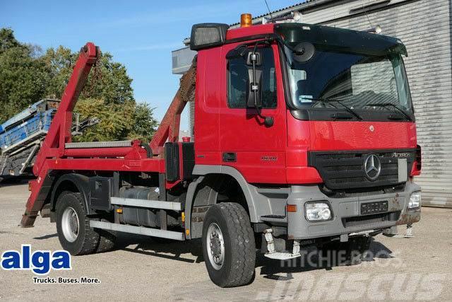 VOLVO 7700 A, Euro V, 51 Sitze, Rampe, Fahrerklima