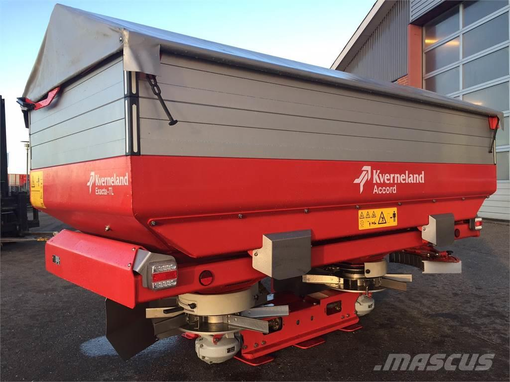 Kverneland EXACTA TL 3900