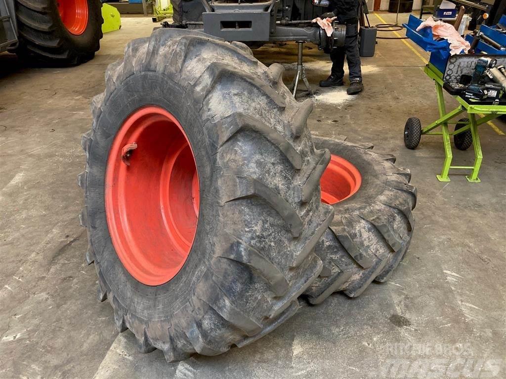 Michelin 14,9X24 2 stk