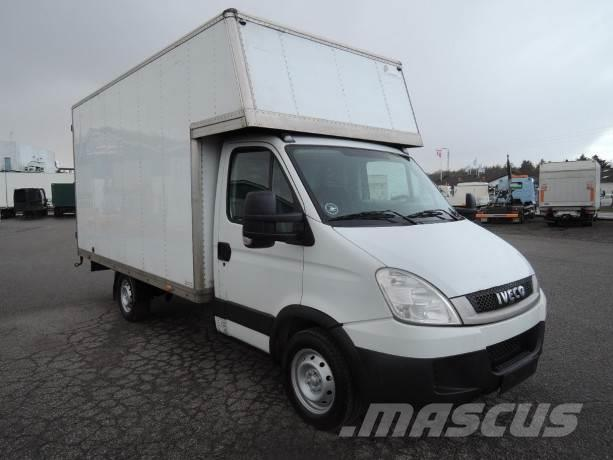 Iveco Daily 35S
