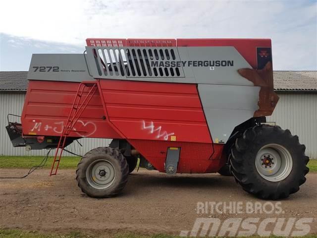 Massey Ferguson 7272