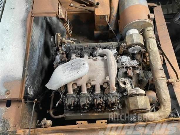 Mercedes-Benz OM502LA
