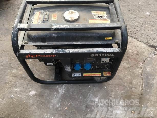 [Other] Generator 380 400/230 volt Generator 380 400/230 v