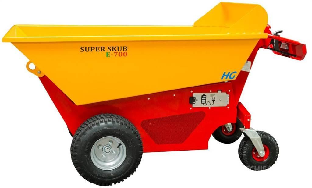 [Other] Superskub HG Super Skub E - 700