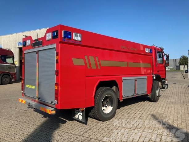 Scania 92M