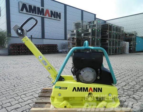 Ammann ARP 3520 REFRESHED