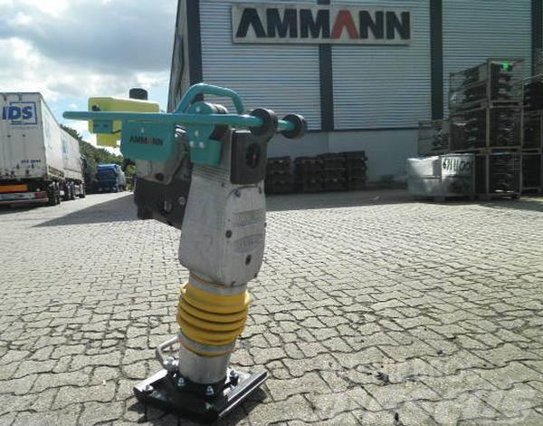 Ammann AVS 68-4 REFRESHED