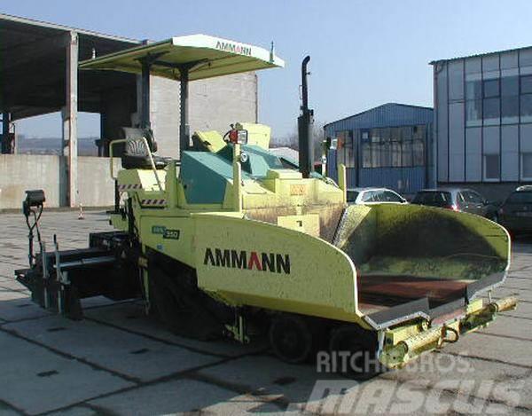 Ammann AFW 350 G TOP