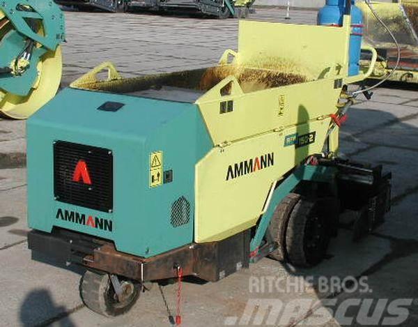 Ammann AFW 150-2