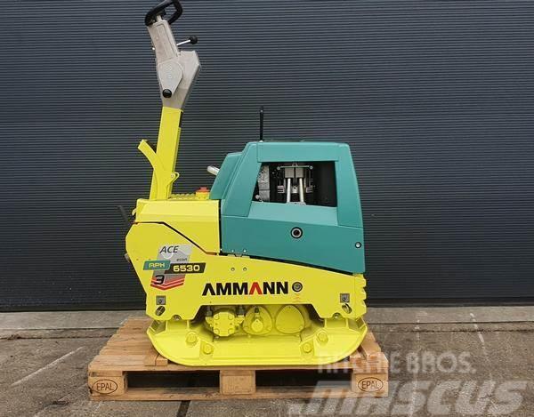 Ammann APH 6530