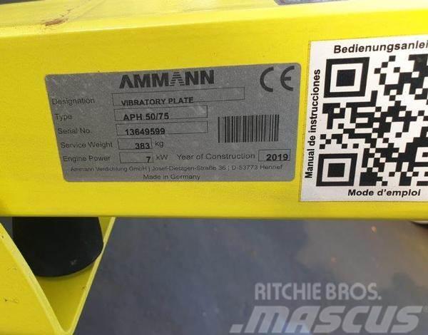 Ammann APH50/75