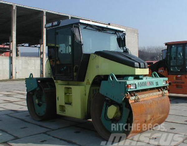 Ammann AV 95-2 T3 ACE