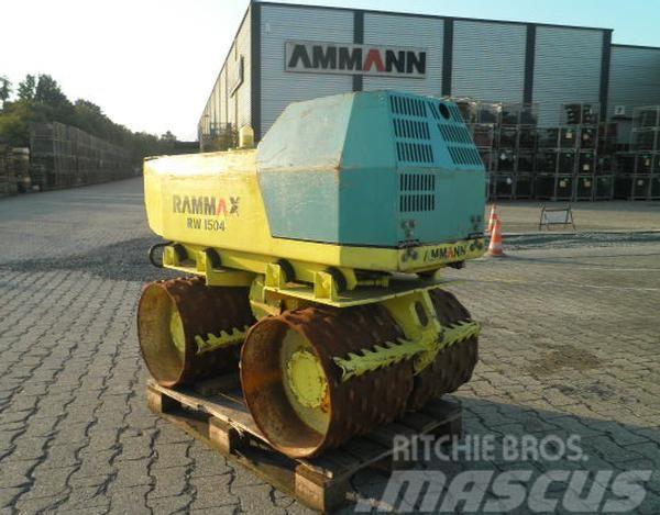 Ammann RW1504