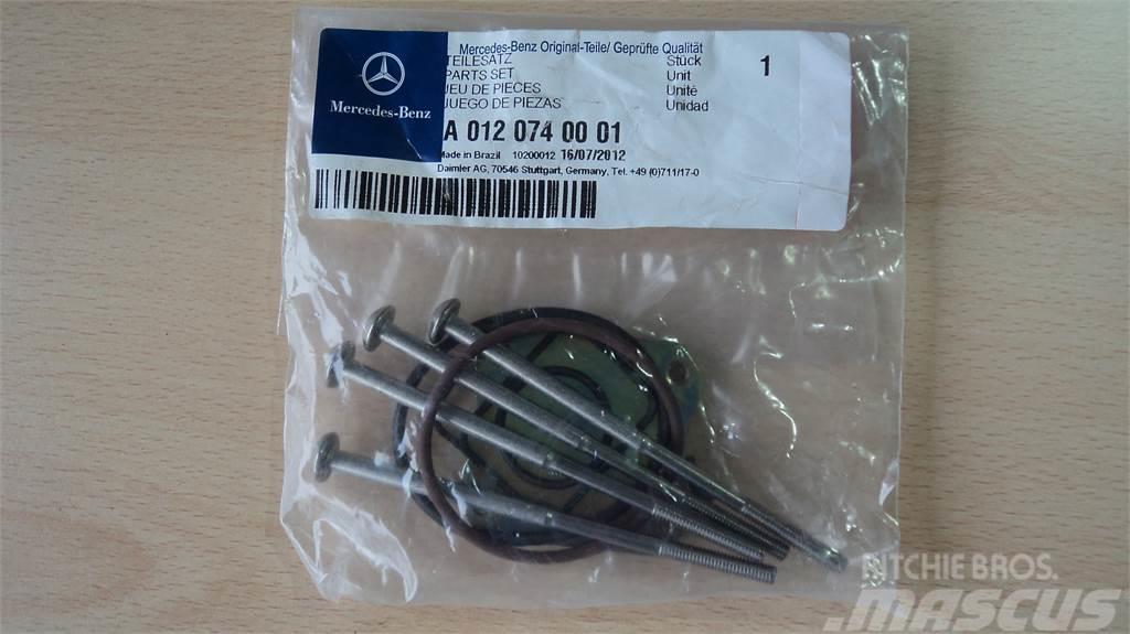 Mercedes-Benz BOMBA MB A0120740001/64