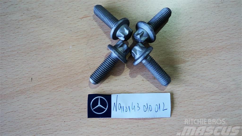 Mercedes-Benz PARAFUSO MB N910143010012