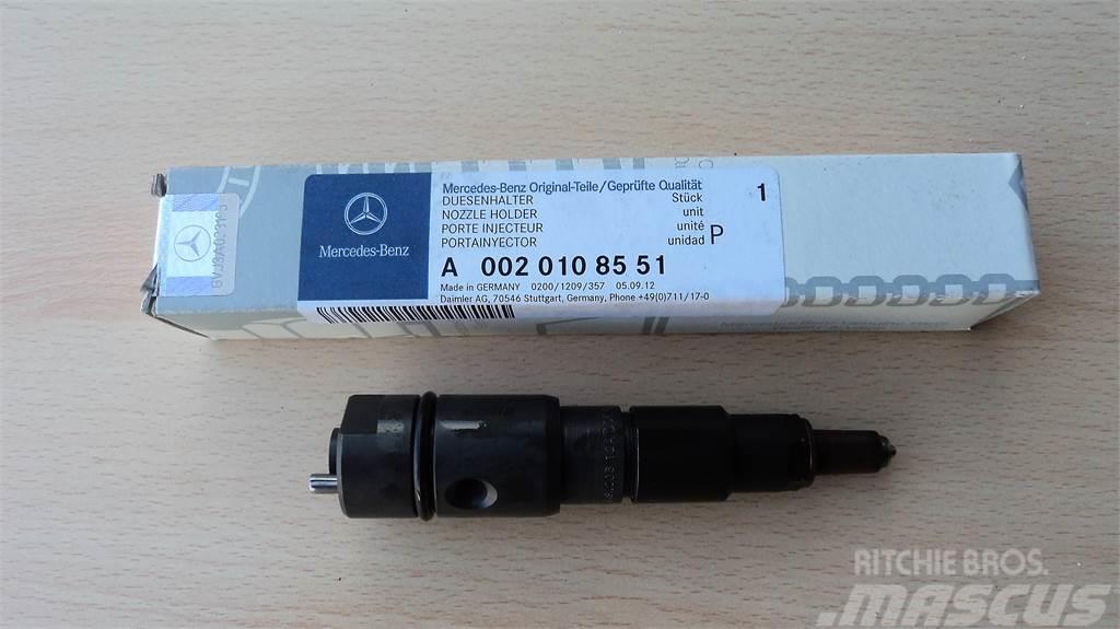 Mercedes-Benz PORTA-INJETOR MB A0020108551